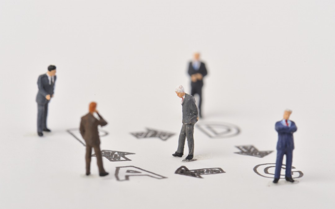 Challenges Finding a Job In Today's Employment Market