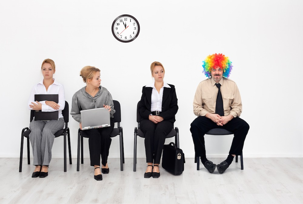 The Best and Worst Ways to Find a Job