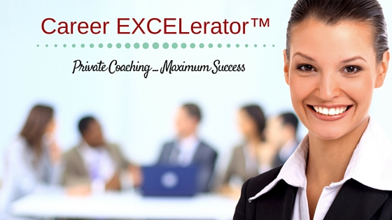 Career EXCELerator™