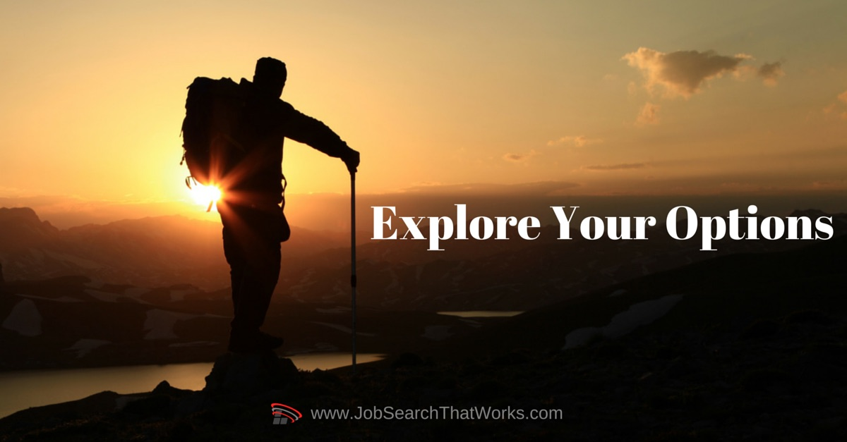 Explore Your Options with a Career Interest Assessment