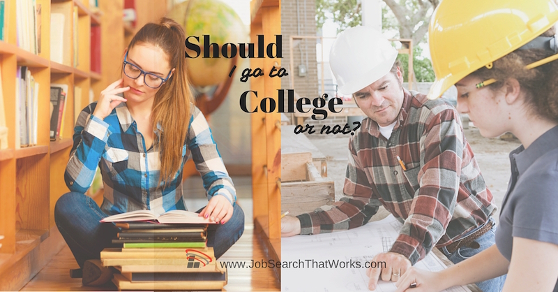 PROS and CONS of a College Education